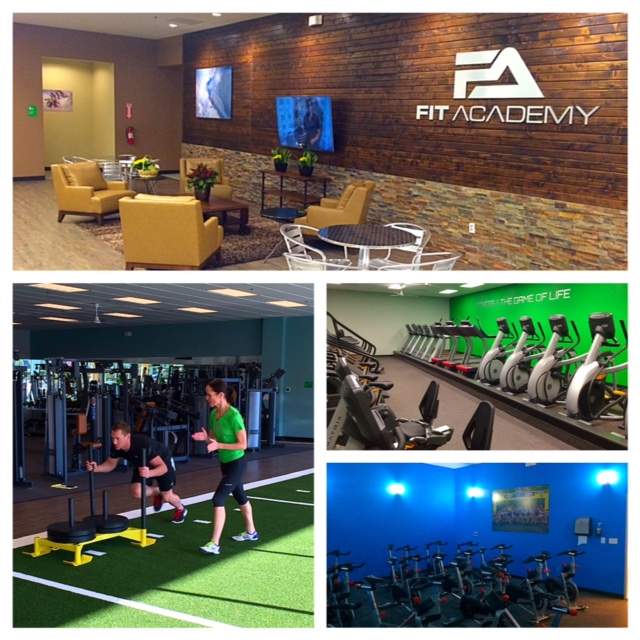 Fit Academy Beaverton